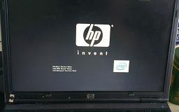 惠普笔记本电脑通过BIOS设置一键U盘启动的教程