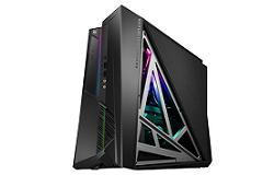 ROG G21CX台式电脑通过大番茄U盘装Win7系统的教程