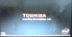 东芝品牌笔记本通过BIOS设置一键U盘启动的操作
