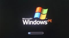 详细介绍为WinPE系统开机画面进行美化的操作